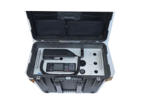 Repeater-Koffer Waterproof Motorola mit Solartechnik